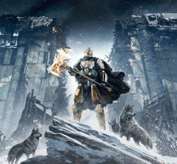 Episode 013: Rise of Iron
