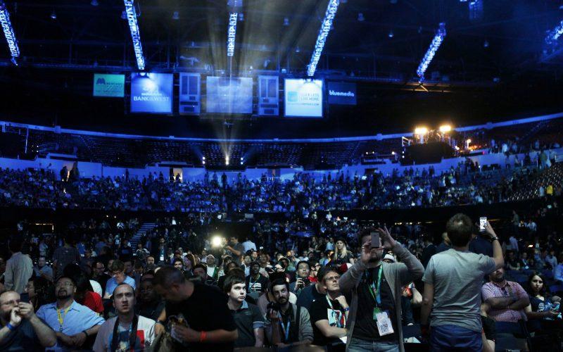 Best E3 Presser
