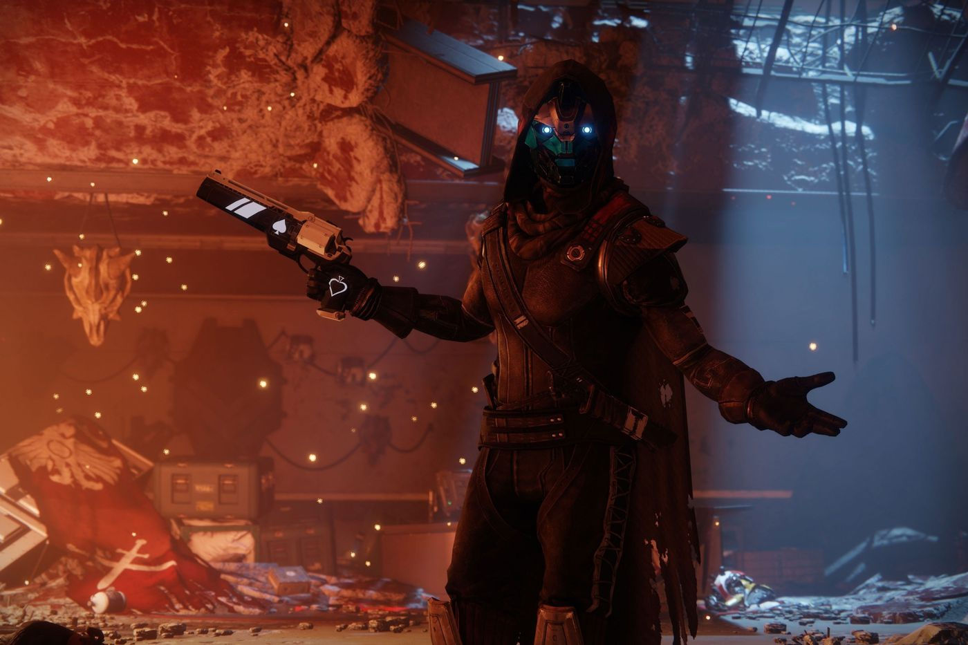 Here s what s to come for Destiny 2 in the next year-plus